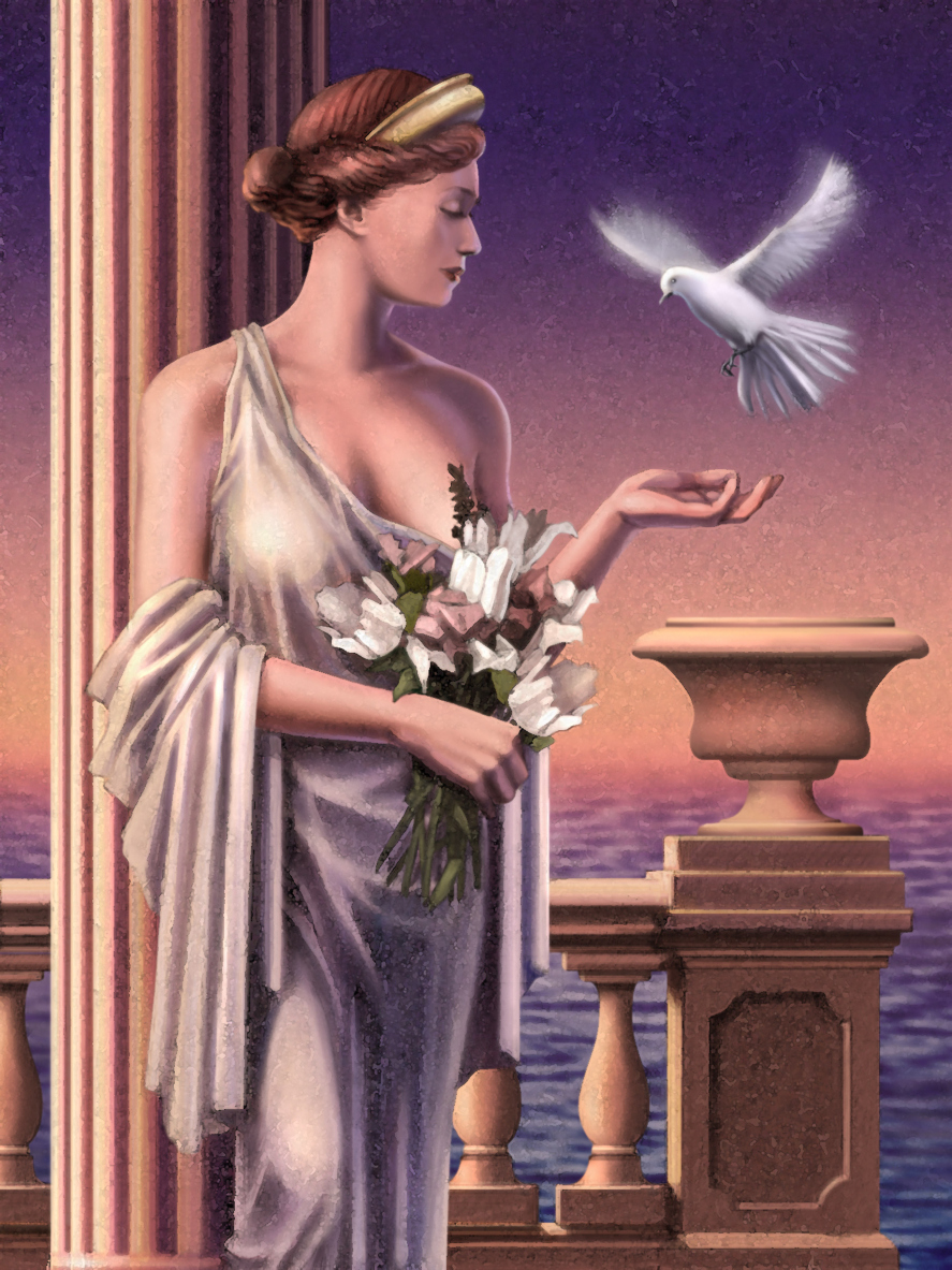aphrodite in greek mythology Aphrodite goddess of love, beauty, desire, sensuality, sexuality, pleasure, and procreation aphrodite is the greek goddess of love, desire and beauty her roman.